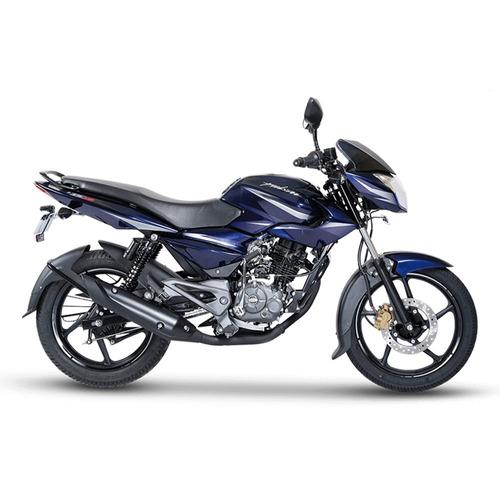 moto bajaj rouser 135 0km promo 12 cuotas urquiza motos