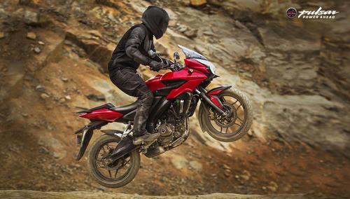 moto bajaj rouser as 200 as200 12 y 18 cuotas urquiza motos