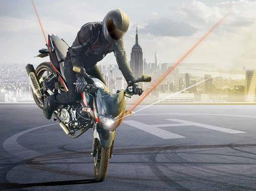 moto bajaj rouser laser edge 180 sport 0km urquiza motos