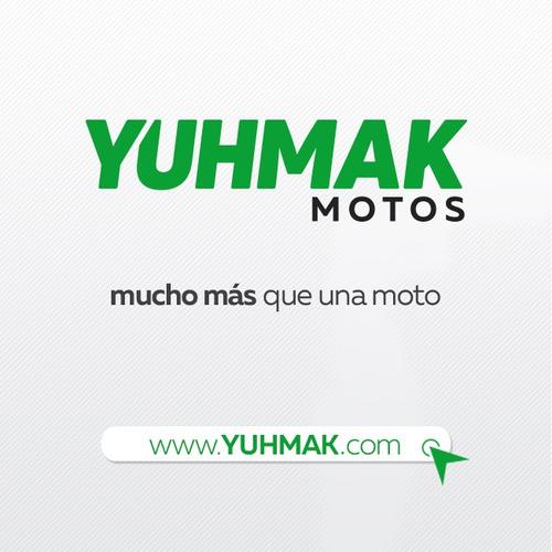 moto bajaj rouser ns 160 -2020- 0km - yuhmak nº1  en ventas