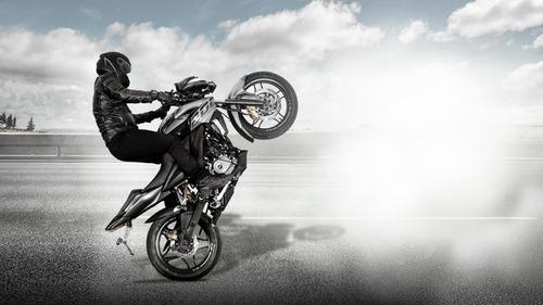 moto bajaj rouser ns 200 fi inyeccion abs 0km urquiza motos