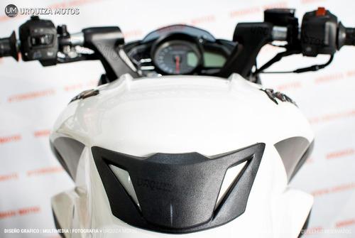 moto bajaj rouser ns200 nuevo diseño naked 0km urquiza motos