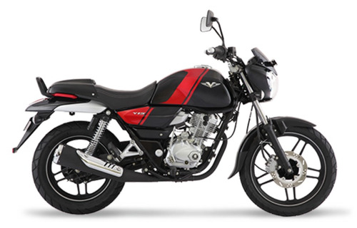 moto bajaj v15 150cc 0km financiación entrega inmediata -rvm