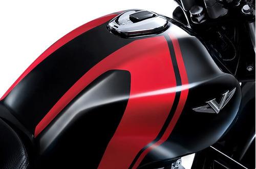 moto bajaj  v15 vikrant 150  0km cafe racer estilo