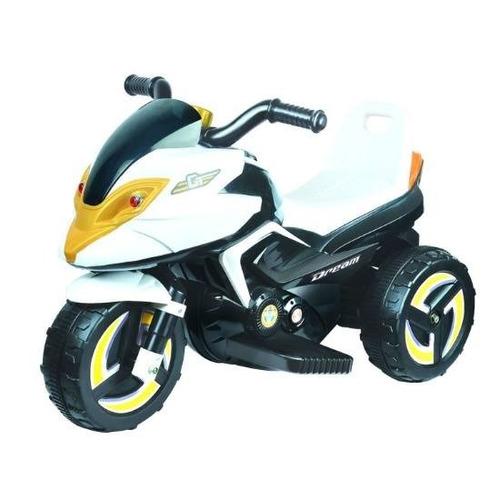 moto bateria para niños