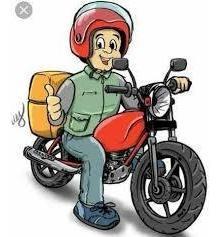 moto belgrano trabajamos también los sábados / wathsapp