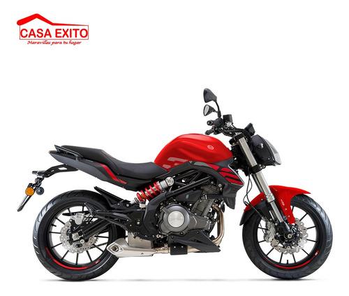 moto benelli 302s 300cc año 2020 color ne/ ro/ bl