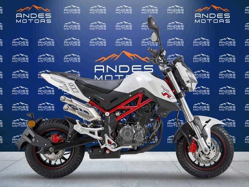 moto benelli tnt 135 cc - 0km -andes motors