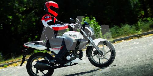 moto benelli tnt 15 2017 0 km muñoz marchesi