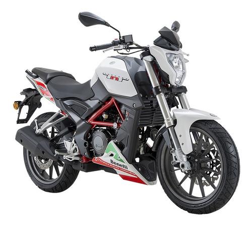 moto benelli tnt 25- 0km - andes motors