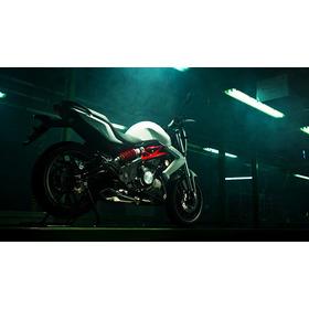 Moto Benelli Tnt 300 Ultima Unidad Modelo 2019!!