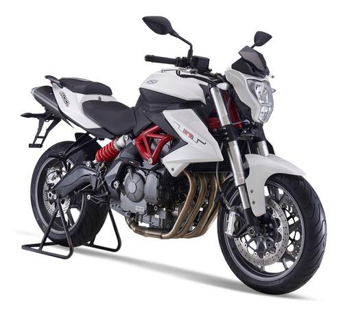 moto benelli tnt 600- 0km - andes motors