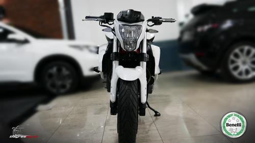 moto benelli tnt 600 2018