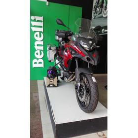 Moto Benelli Trk 502 X
