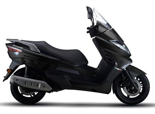 moto benelli zafferano  0km - lavalle motos