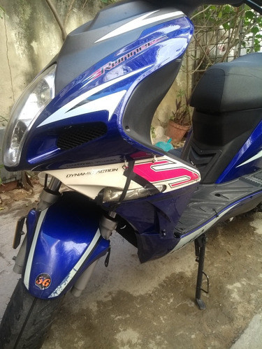 moto bera -150 new runner scoorer