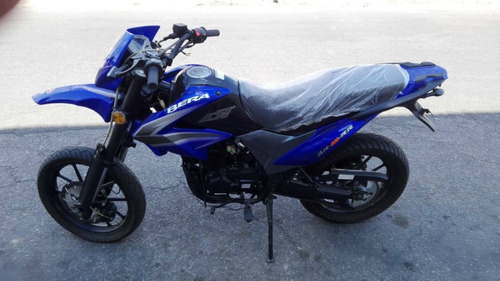 moto bera dt 200 nueva 0km unico dueño