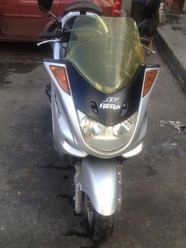 moto bera - new majesty 250cc - scooter