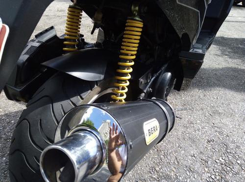 moto bera scooter