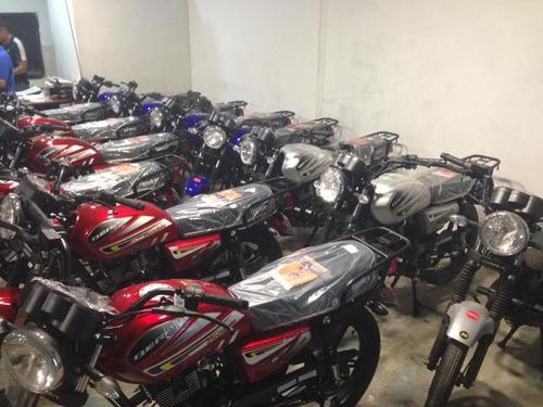 moto bera socialista nueva 0 km papeles a el comprador