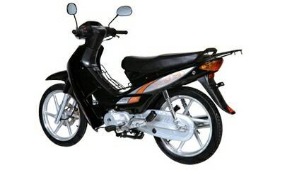 moto beta 110