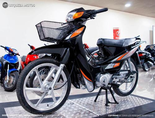 moto beta 110 motos