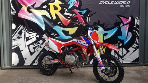 moto beta 110 rr 0km 2020 80cm mini cross hasta el 15/5