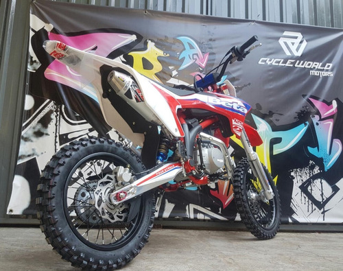 moto beta 125 rr 0km 2020 mini cross big wheel 90cm al 19/7
