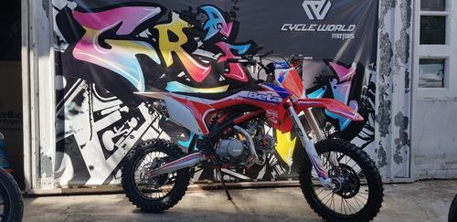 moto beta 125 rr 0km 2020  mini cross big wheel al 25/5