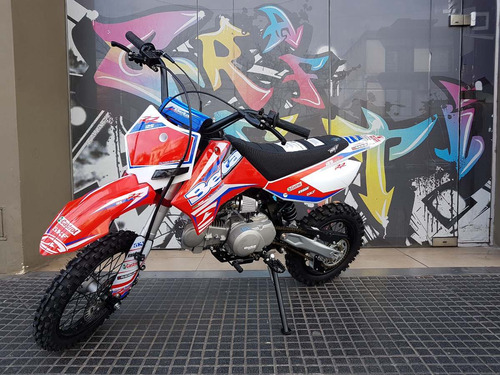 moto beta 125 rr mini cros std alto 75cm 0km 2018  ya 10/11