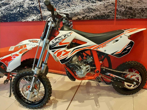 moto beta 50 2t racing minicross 0km mec-team