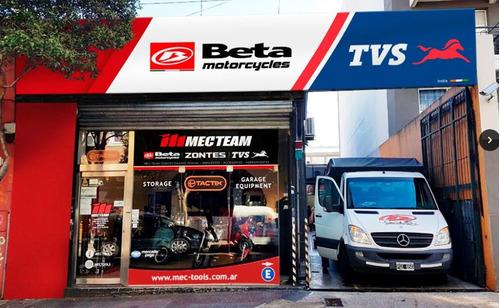moto beta 50 kinder 0km mec-team