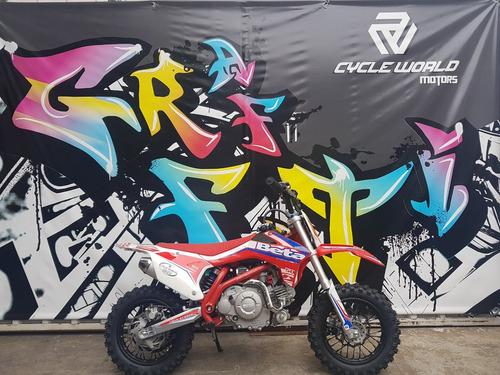moto beta 50rr kinder 0km 2018 automatica niños hasta 19/2