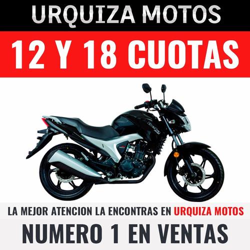 moto beta akvo 150 12 y 18 cuotas 0km urquiza motos