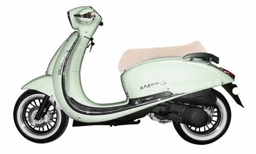 moto  beta arrow tempo 150 scooter retro vintage 0km