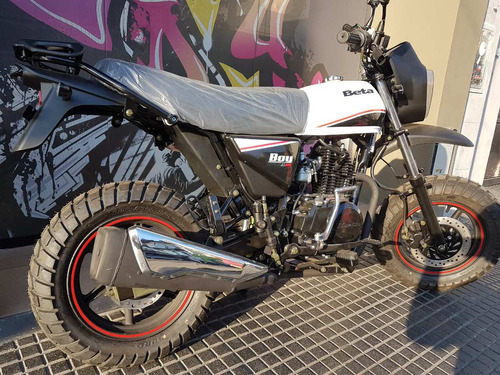 moto beta boy 100 0km 2018 cyber monday al stock hasta 10/11
