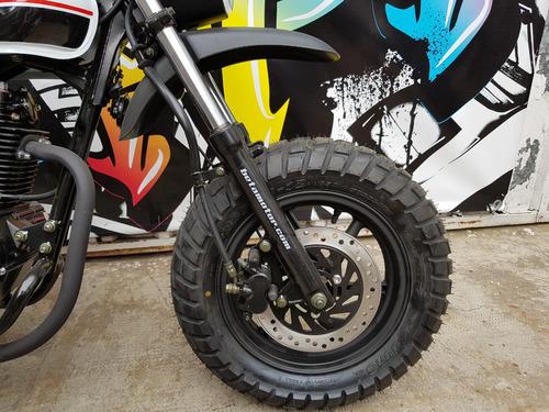 moto beta boy 100 0km 2018 minimoto  hasta 19/2