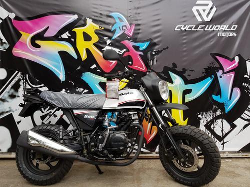 moto beta boy 100 0km 2018 stock hasta 19/10