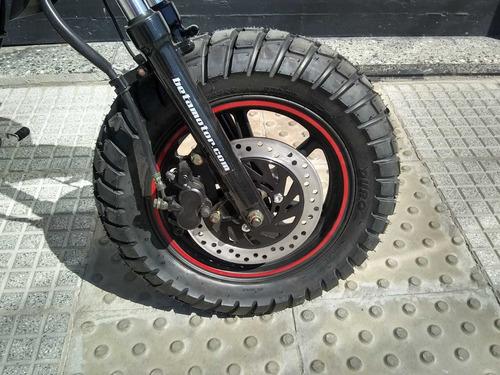 moto beta boy 100 0km full con luces led llantas de aleacion