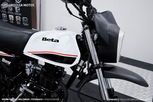 moto beta boy 100 0km urquiza motos honda monkey 50 cafe ra