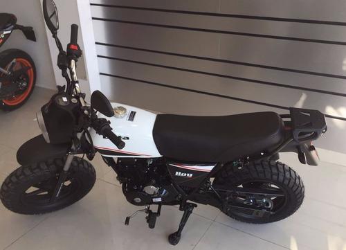 moto beta boy 100 2020 0km