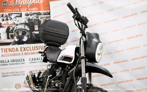 moto beta boy 100  financiacion dni urquiza motos