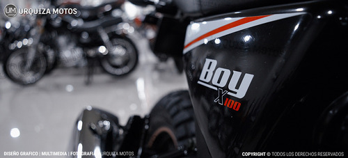 moto beta boy 100 financiada 100% promo 0km urquiza motos