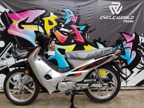 moto beta bs 110  0km 2018 retira ya promo hasta 19/10