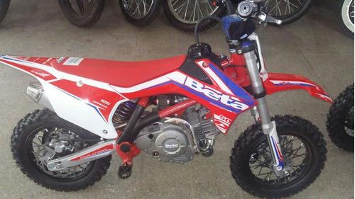 moto beta enduro kinder 50cc  0km entrega inmediata