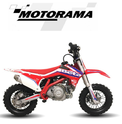 moto beta enduro kinder 50cc  0km-  motorama