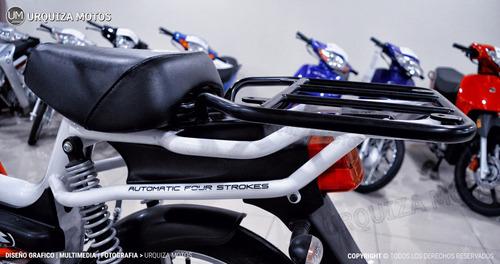 moto beta four 90 delivery hasta 30 cuotas 0km urquiza motos