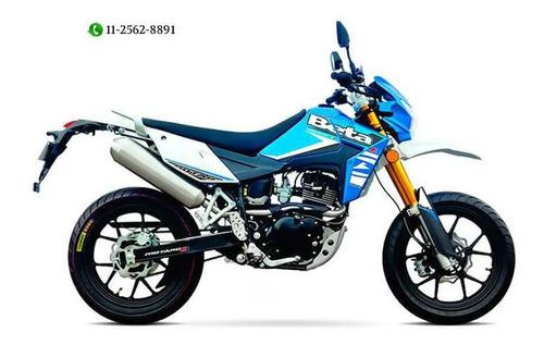 moto beta motard 2.0 200 0km