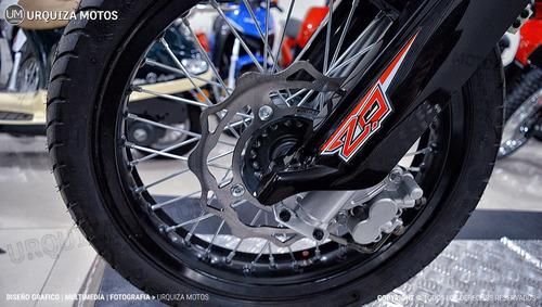 moto beta motard 200 2.0 0km consulte promo contado
