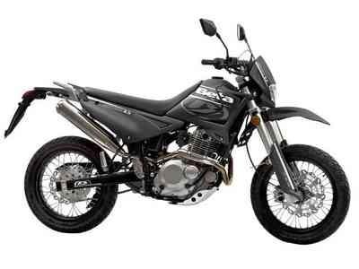 moto beta motard 2.5 250 0km *rancho 195*